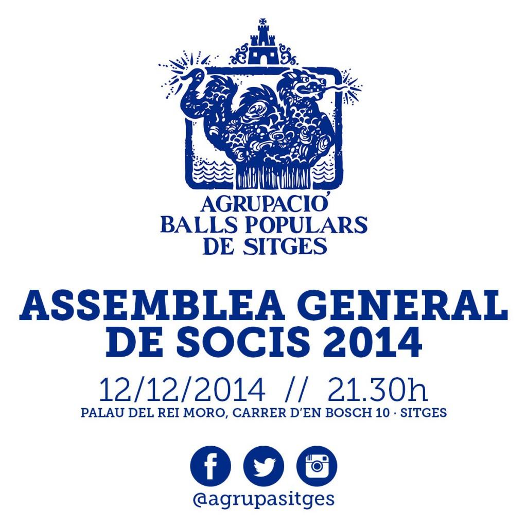 Assemblea ABPS 2014