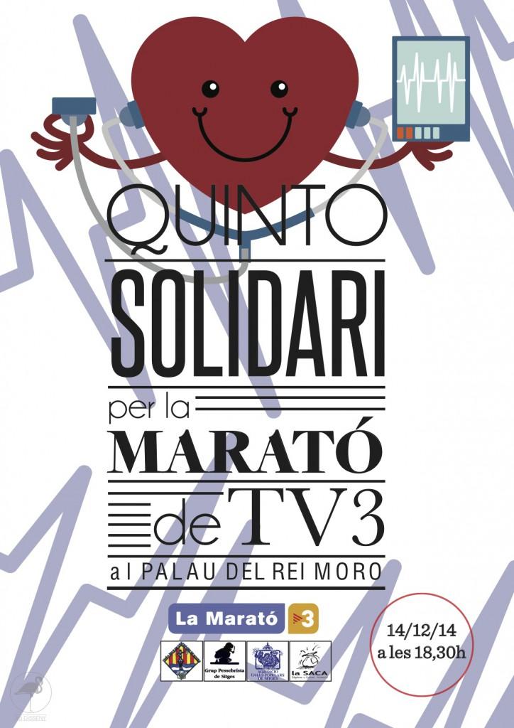 Cartell Quinto Solidari