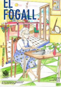 Fogall